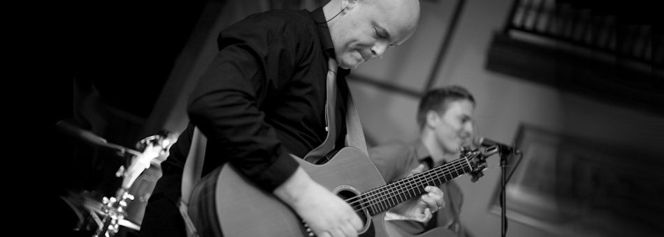 Enquire About Our Gigs And Wedding Services